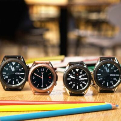 Samsung údajne prinesie do svojich Watchiek Android!