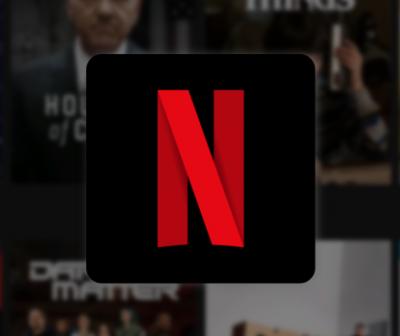 Netflix streamovacia platforma