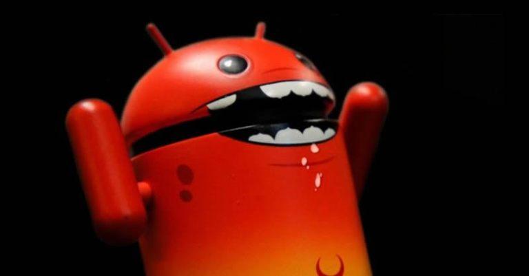 Medzi Android zariadeniami sa šíri nebezpečný malvér! POZOR na neho
