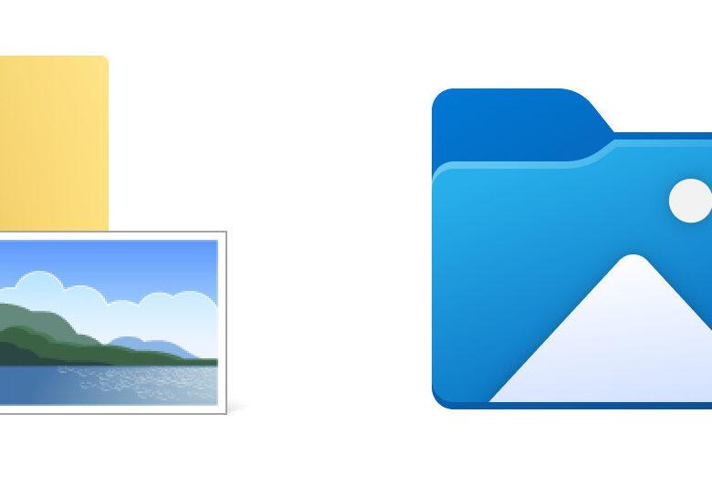 Windows chystá redesign svojich priečinkov! Ktoré to budú3?