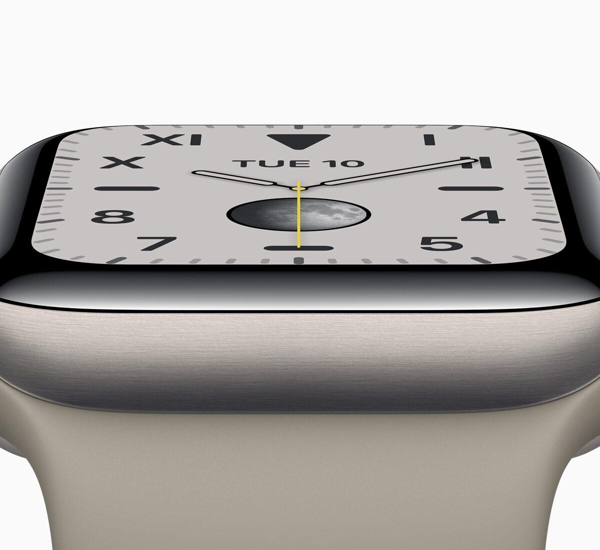 Apple chystá údajne hodninky pre športovcov!