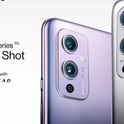 Spoznali sme najnovšie smartfóny OnePlus 9 a 9 Pro!