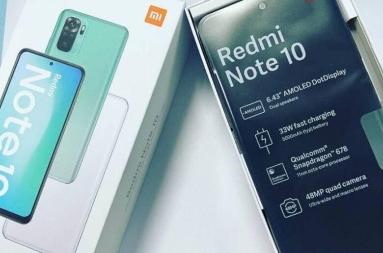 Redmi Note 10 poodhalil svoj dizajn. Bude takto vyzerať?
