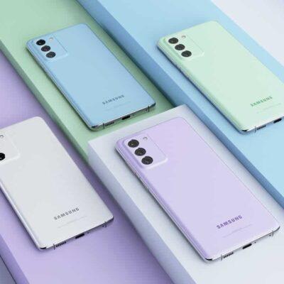 Nastavte si frekvenciu displeja na Samsung zariadení!