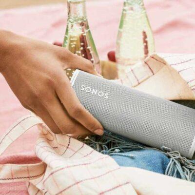 Nový Sonos Roam reproduktor za prehnane vysokú cenu?