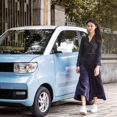 Elektromobilite v číne už nekraľuje Tesla! Toto ju zosadilo z trónu