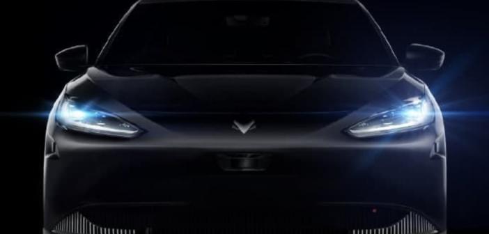 Arcfox. Luxusný čínsky elektromobil!