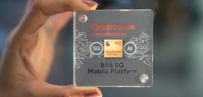 Snapdragon 888 bude dostupný len na tomto trhu!