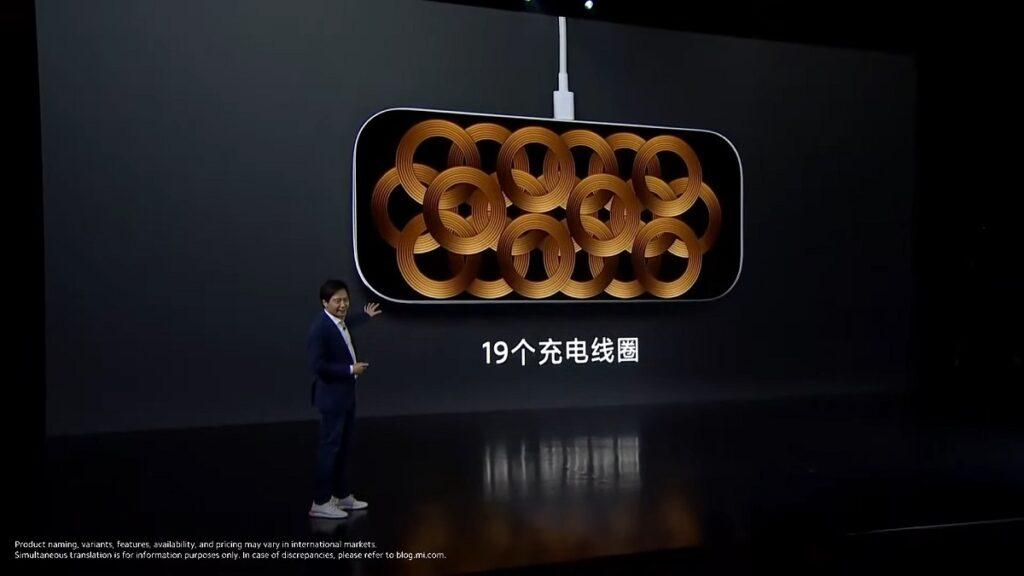 Bezdrôtová nabíjačka od Xiaomi akú nemá ani Apple!
