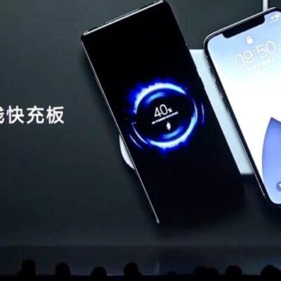 Xiaomi predstavilo bezdrôtovú nabíjačku. Tú nemá ešte ani Apple!