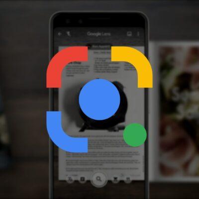 Google predstaví Google Lens? Čo to bude?