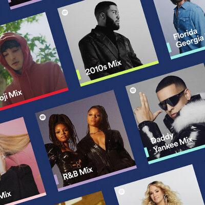 Bude Spotify lepším predpovedačom skladieb?