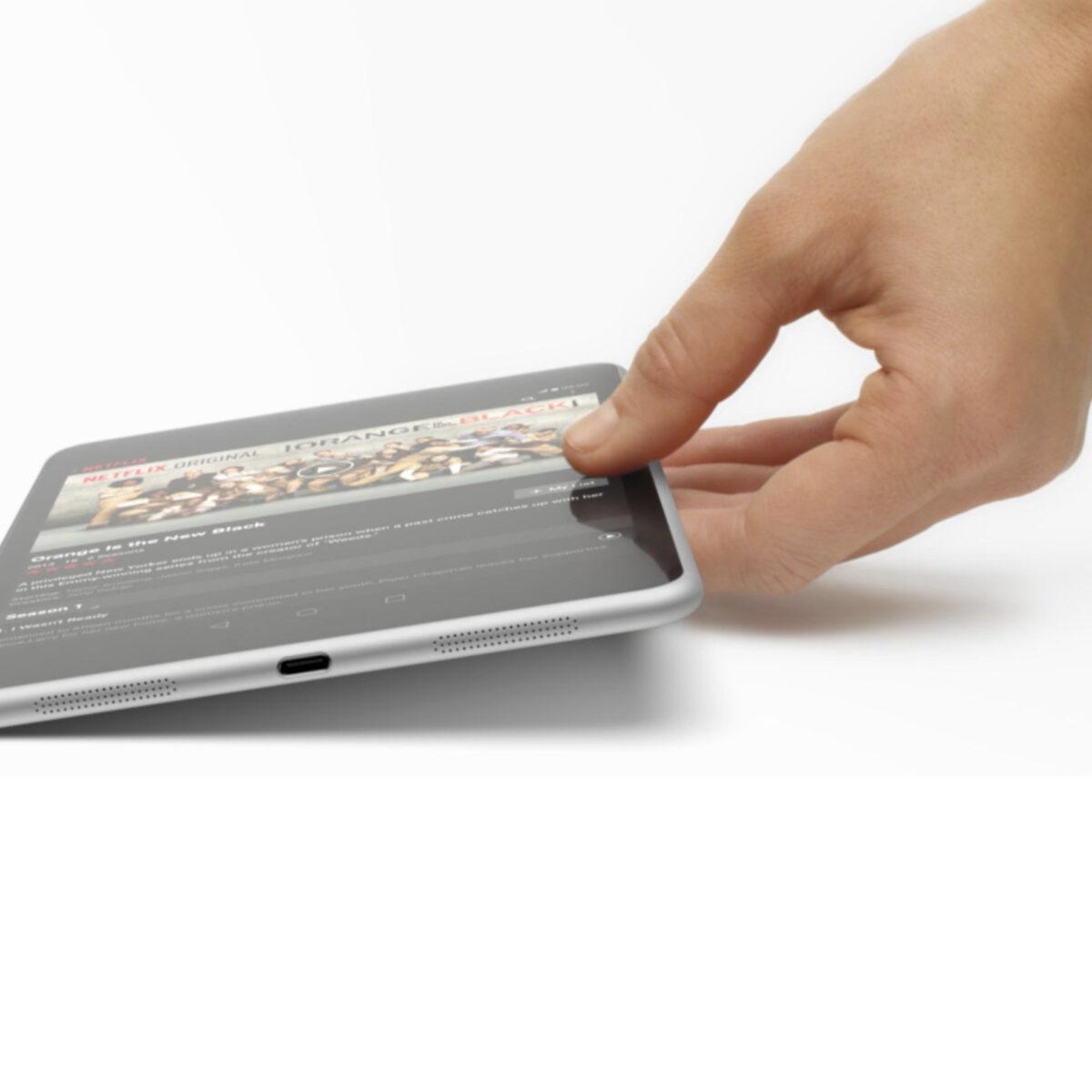 Nokia T20. Lacný tablet so skvelým výkonom?