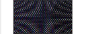 Nová inovatívna geometria pixelov spoločnosti OPPO